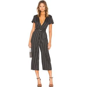 NWT Privacy Please Norwalk Short Sleeve Jumpsuit